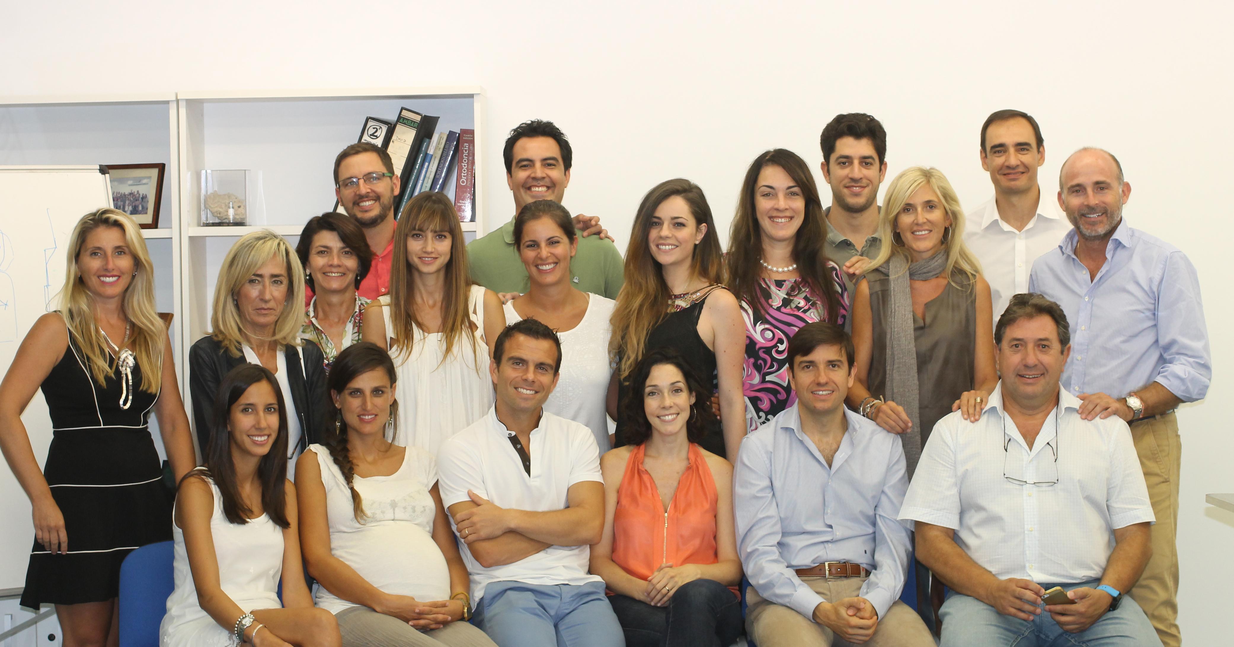 M ster en ortodoncia lingual sistema inc gnito de la for Universidad de valencia master