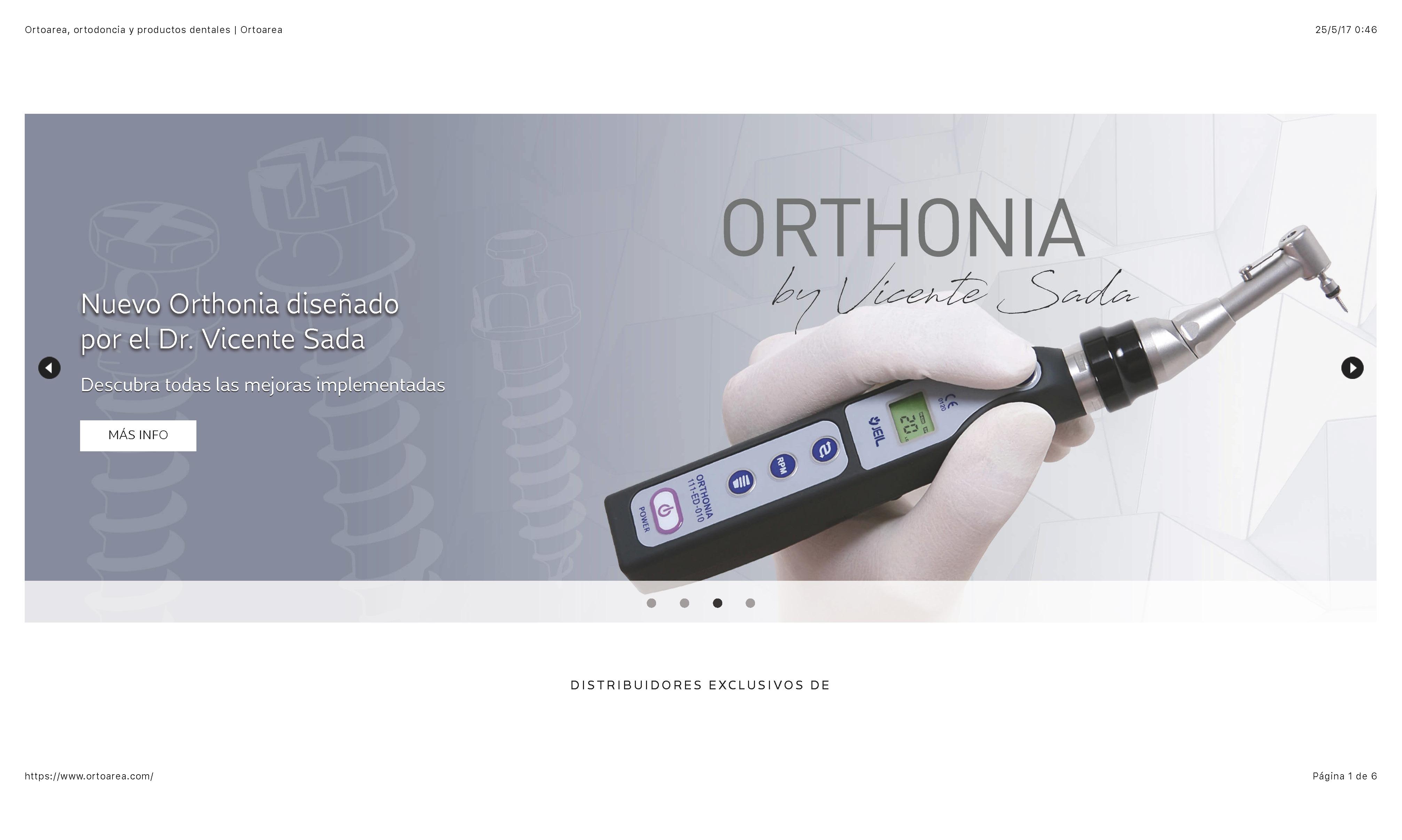 Ortoarea, ortodoncia y productos dentales _ Ortoarea_Página_1